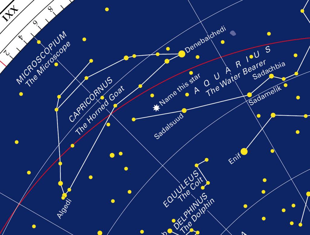 Personalised Night Sky map (1m x1m)