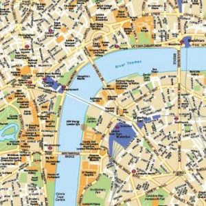 Customised maps
